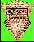 Federation Medal